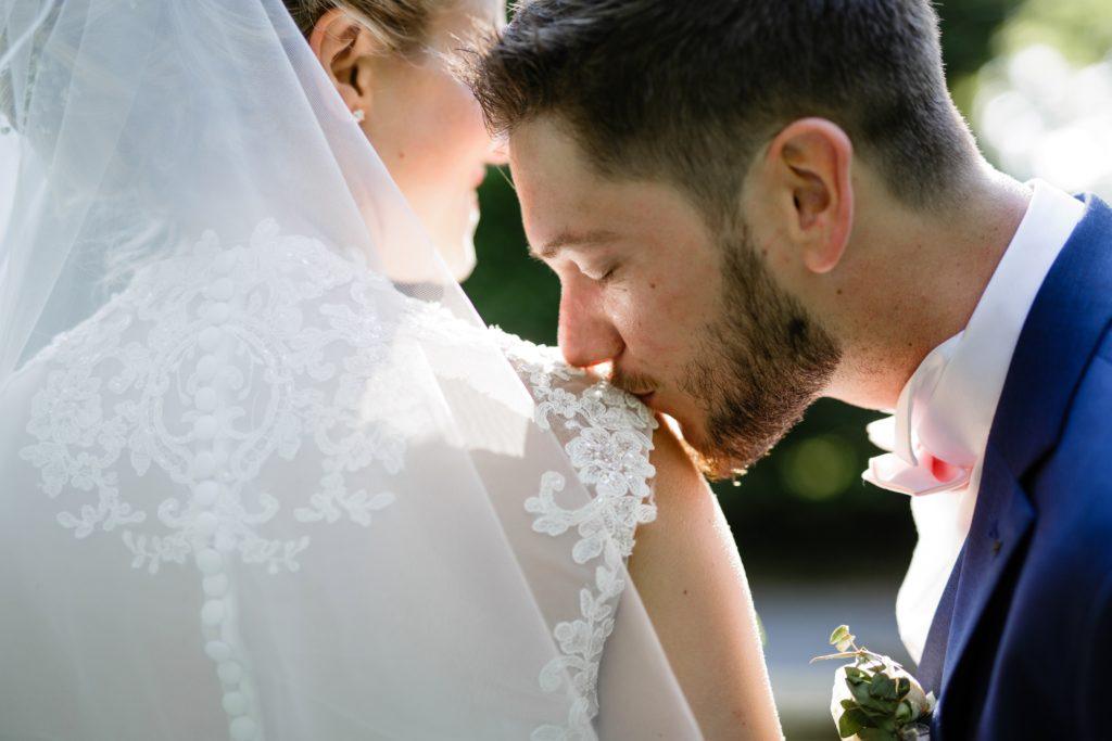Mariage de Clara & Mickael