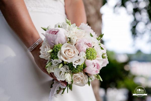 Mariage de Laetitia & David - Wedding planner par Eden Time et Décoration du mariage par Les Décos d'Eden