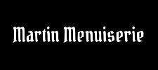 Logo Martin Menuiserie Pont de Beauvoisin