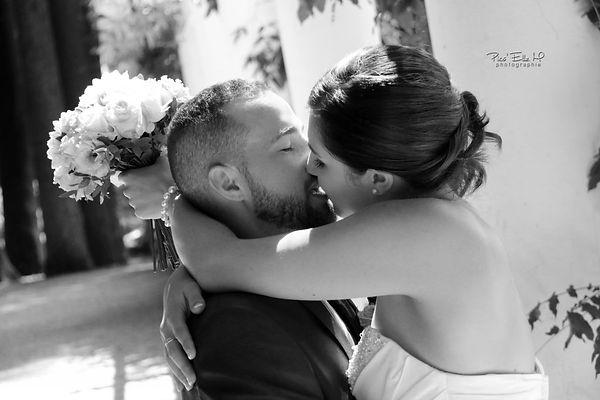 Mariage de Aurélie & Dimitri - Wedding planner par Eden Time et Décoration du mariage par Les Décos d'Eden