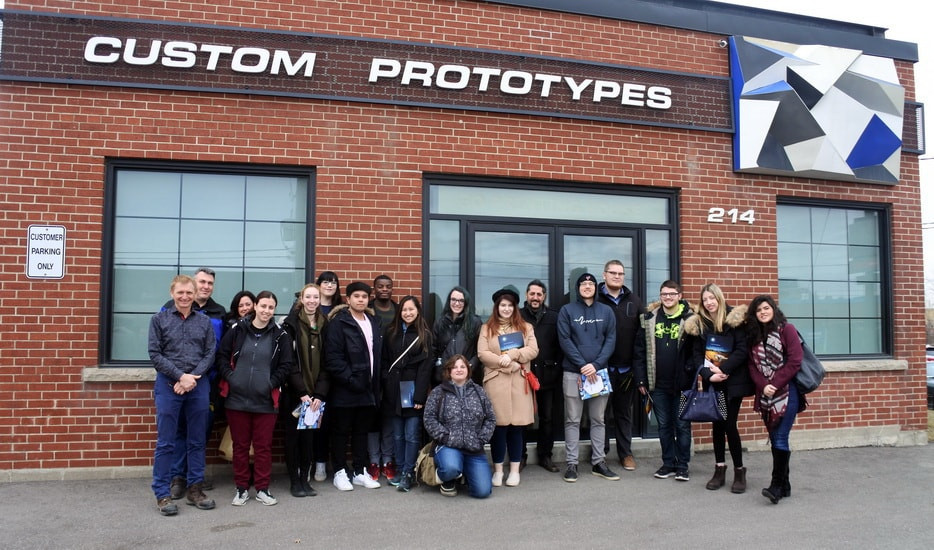 students-visits-custom-prototypes