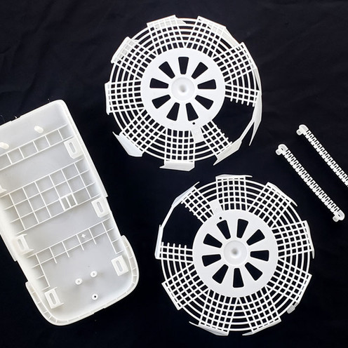 Discussing 3D Printing with Canadian Plastics