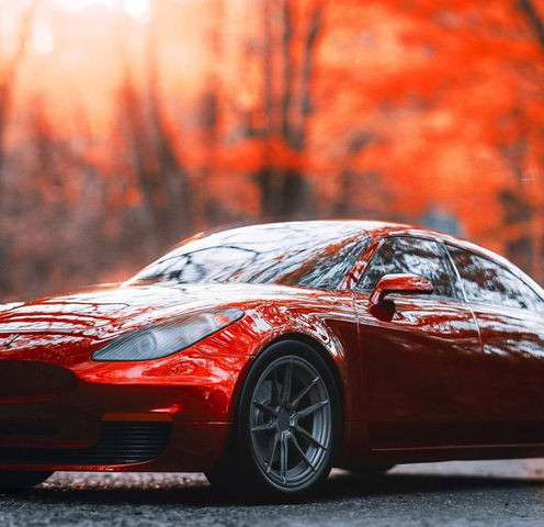 Power boosting Canadian EV Companies with 3D printing.