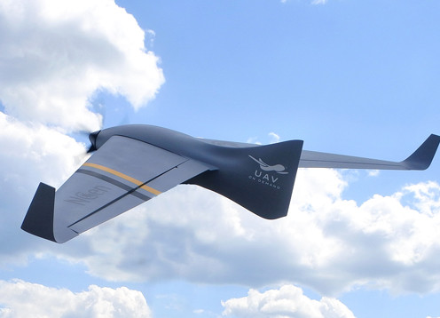 Drones & 3D Printing - The Future of Remote Manufacturing