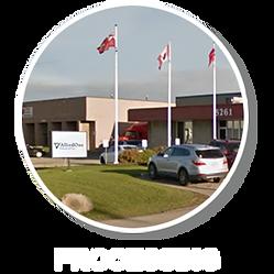 AlliedOne Head office, alliedoneindustrial.com, Aerospace, Landing Gear bushings