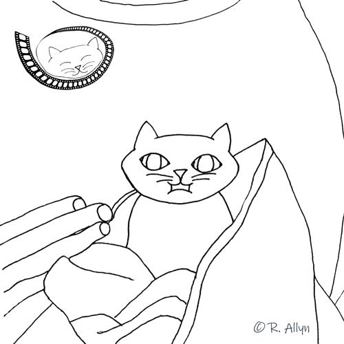 Keanu illustration