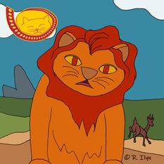 Lion Kings and Princes