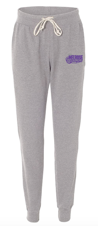 Champion - Originals Women's French Terry Jogger - AO750 • oxford grey