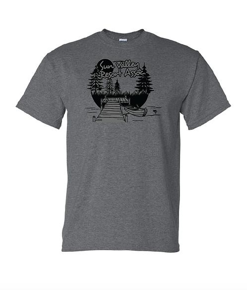 Gildan - DryBlend 50/50 T-Shirt