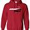 Thumbnail: Gildan - Heavy Blend Hooded Sweatshirt - 18500