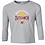 Thumbnail: Gildan® - Youth Ultra Cotton® Long Sleeve T-Shirt- 2400b