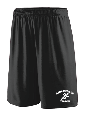 AT Augusta Sportswear - Women's Octane Shorts - 1423