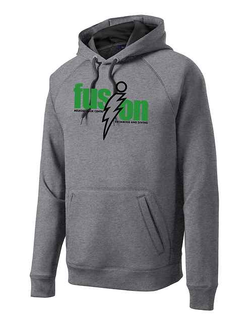 Sport-Tek® Tech Fleece Hooded Sweatshirt
