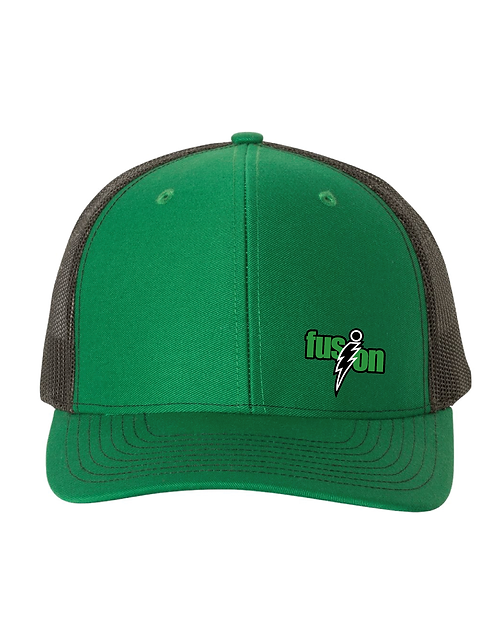 Richardson - Snapback Trucker Cap