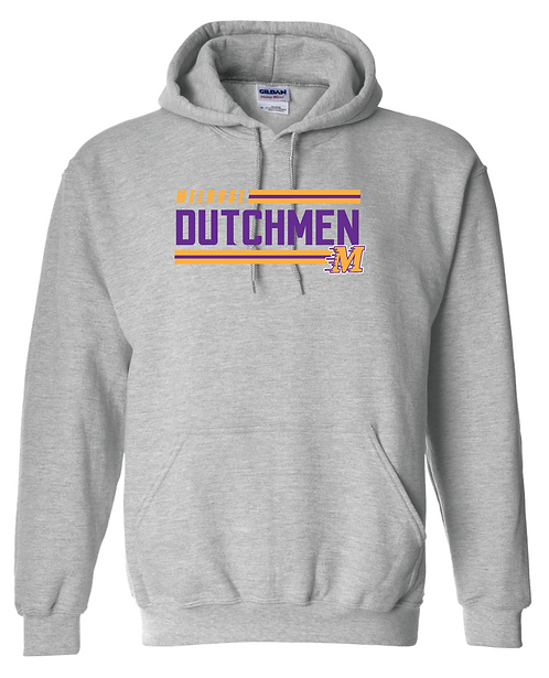 Gildan® - Heavy Blend™ Hooded Sweatshirt 18500