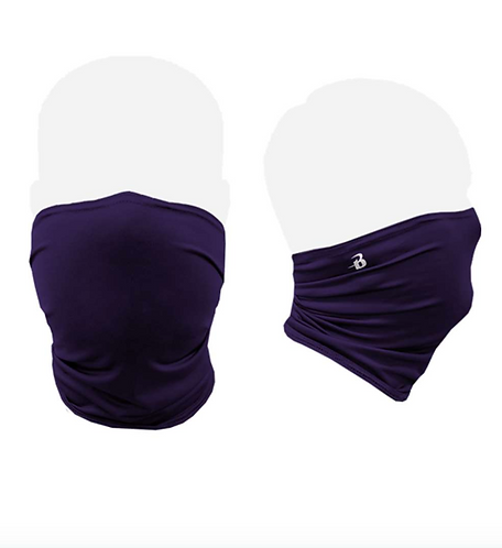 Badger - Performance Activity Mask - 1900 • Purple option only