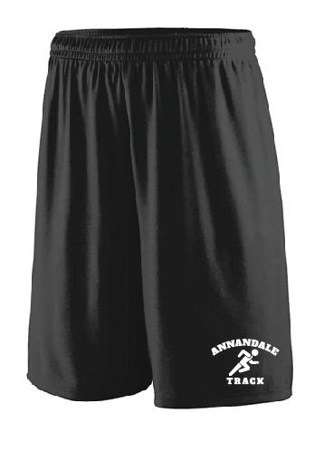AT Boys Augusta Sportswear - Training Shorts - 1420 •black