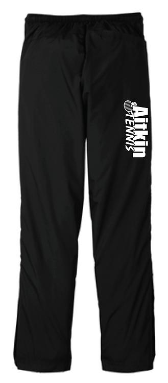 Sport-Tek® Wind Pant • PST74 • black