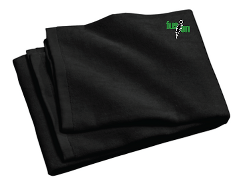 Port Authority® - Beach Towel • PT42 • black