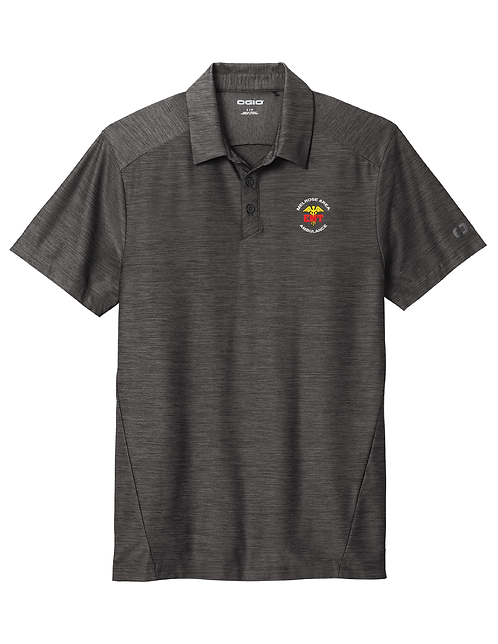OG143 OGIO ® Slate Polo - Multiple Color Options