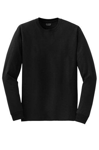 8400 Gildan - DryBlend 50 Cotton/50 Poly Long Sleeve T-Shirt