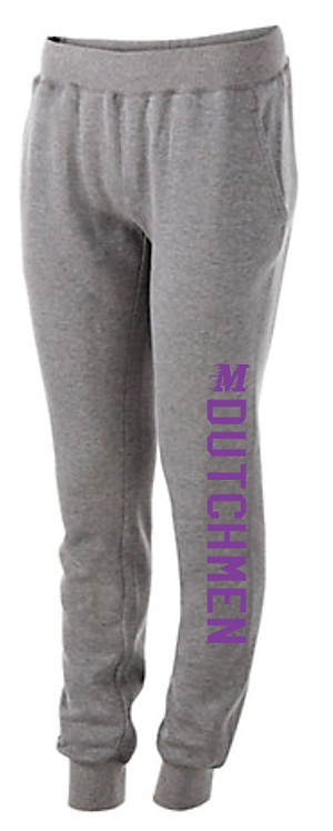 Holloway Ladies 60/40 FLEECE JOGGER 229748