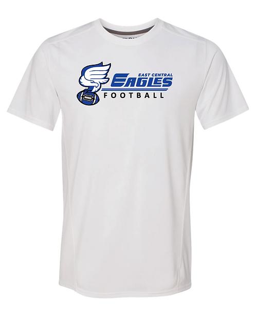 Gildan - Performance® Tech Short Sleeve T-Shirt - 47000 • white