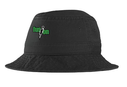 Port Authority® Bucket Hat •PWSH2 •black
