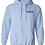Thumbnail: Gildan® - Youth Heavy Blend™ Hooded Sweatshirt - 18500b
