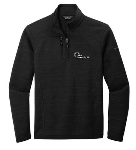 Eddie Bauer ® Sweater Fleece 1/4-Zip • EB254