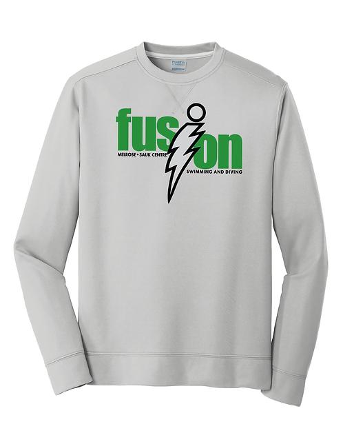 Port & Company® Performance Fleece Crewneck Sweatshirt