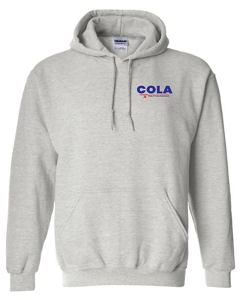 Gildan® - Youth Heavy Blend™ Hooded Sweatshirt - 18500b