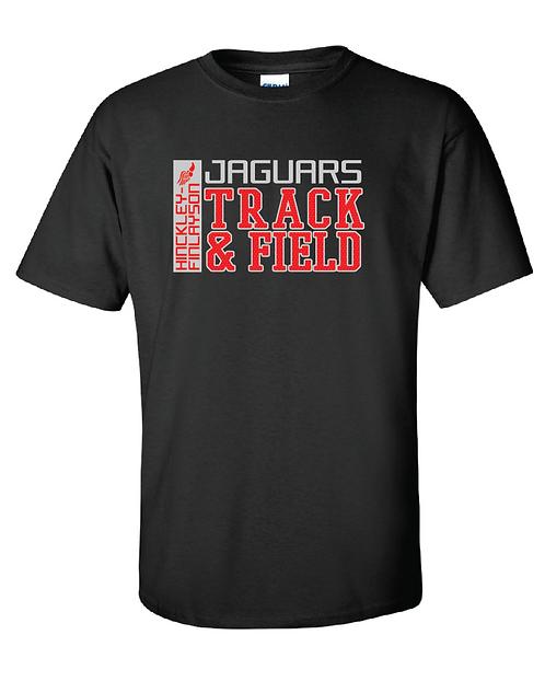 Gildan - Ultra Cotton T-Shirt - 2000 • black