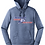 Thumbnail: New Era® Ladies French Terry Pullover Hoodie • LNEA500