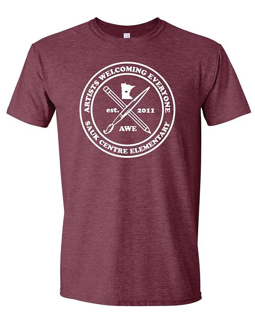 Gildan - Softstyle® T-Shirt • 64000