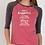 Thumbnail: Women's 2-Tone Baseball Tee UA017