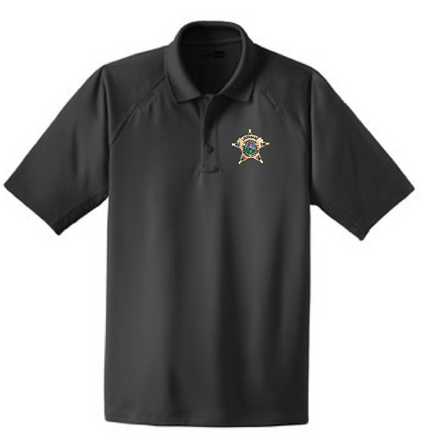 CornerStone® Tall Select Snag-Proof Tactical Polo