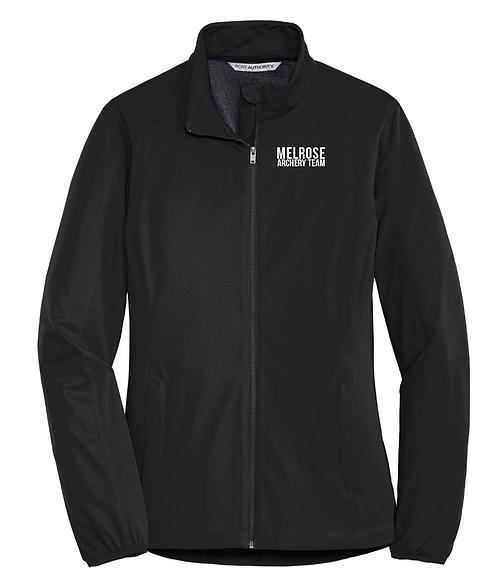 Port Authority® Active Soft Shell Jacket • J717 - BLACK