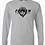 Thumbnail: Gildan - Ultra Cotton Long Sleeve T-Shirt - 2400