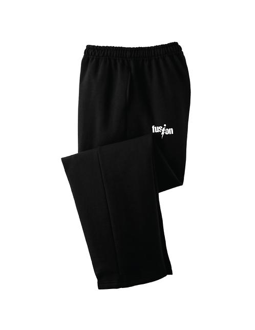 Gildan® - DryBlend® Open Bottom Sweatpant