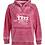 Thumbnail: J. America - Youth Vintage Zen Fleece Hooded Sweatshirt - 8611