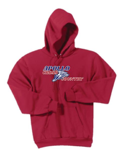 Port &Company® - Core Fleece Pullover Sweatshirt • PC78H