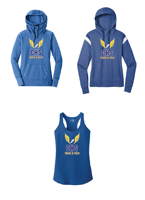 CT Ladies Elite Pack • LNEA108 • LNEA510 • LNEA105