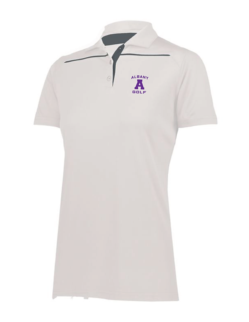 HOLLOWAY LADIES DEFER POLO - 222761