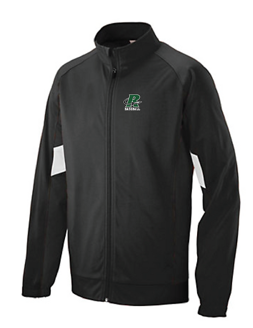 Augusta Tour De Force Jacket • 7722 •black/black/white