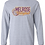 Thumbnail: Gildan - Ultra Cotton Long Sleeve T-Shirt - 2400