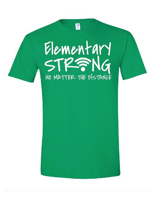 Elementary School Gildan - Softstyle® T-Shirt • 64000