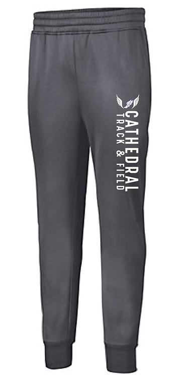 CT Augusta Sportswear - Performance Fleece Jogger - 5566 • Graphite