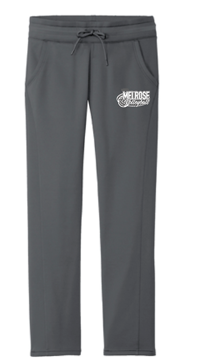 Sport-Tek® Ladies Sport-Wick® Fleece Pant LST237