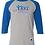 Thumbnail: Champion - Raglan Baseball T-Shirt